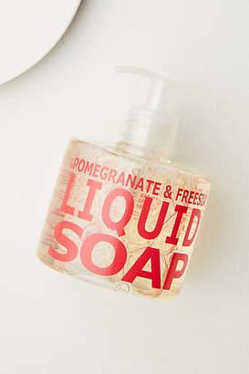 Eau d'Italie Liquid Hand Soap