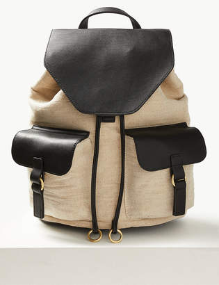 Marks and Spencer Ring Backpack Bag