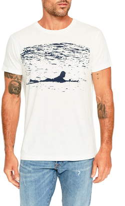 Sol Angeles Idle Time Pocket T-Shirt