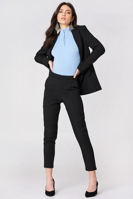 Na Kd Classic Straight Suit Pants