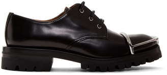 Alexander Wang Black Lyndon Low Derbys