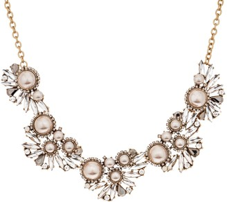 Susan Graver Elegant Statement Necklace