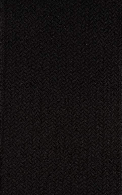 Barneys New York Women's Zigzag-Stitched Scarf