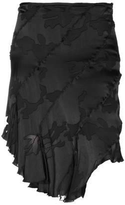 Ermanno Scervino Knee length skirt
