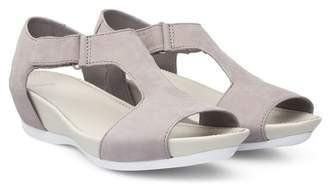 f73c457566f2 Camper Leather Women s Sandals - ShopStyle