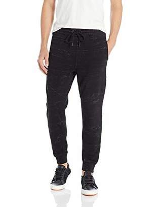 Hudson Jeans Men's French Terry Jogger