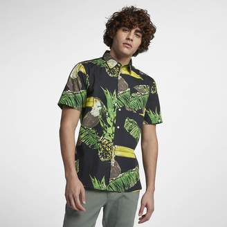 Hurley Toucan Men's Short Sleeve Shirt