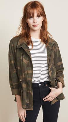 Blank (ブランク) - Blank Denim Brigade Jacket