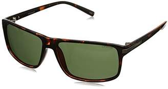 Polaroid men's PLD 2019/S Rectangular Sunglasses