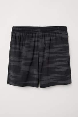 H&M Running Shorts - Black