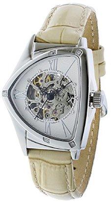 Cogu (コグ) - [コグ] COGU 腕時計 自動巻き スケルトン BS01T-WH レディース [国内正規品]