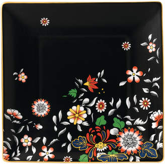 Wedgwood Wonderlust Square Tray - Oriental Jewel