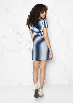 Marine Organic Cotton Dress