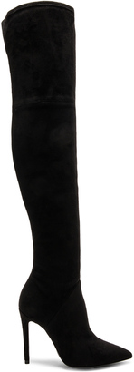 KENDALL + KYLIE Ayla 2 Boot $225 thestylecure.com