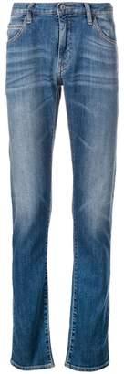 Emporio Armani slim fit jeans