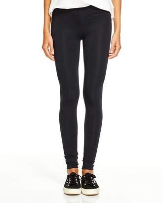 ALTERNATIVE Jersey Leggings $48 thestylecure.com
