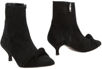 Manoush Ankle boots - Item 11490343VI