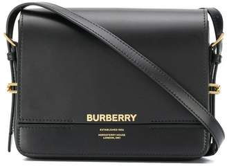 Burberry Grace small leather bag