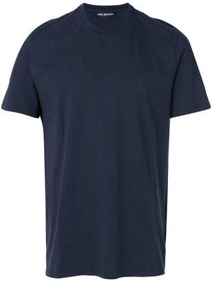 Neil Barrett slim fit regular T-shirt