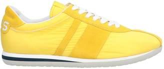 Cesare Paciotti 4US Low-tops & sneakers - Item 11619729MU