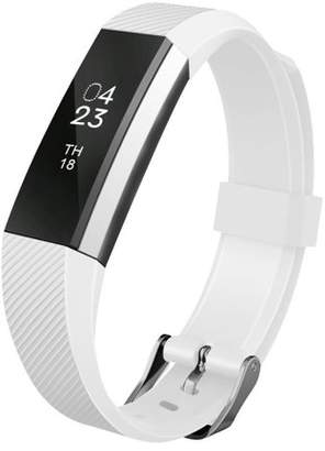 Fitbit EEEkit EEEKit Replacement Wrist Band Soft Silicon Strap Clasp Buckle For Alta