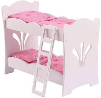 Kid Kraft Doll Bunk Bed