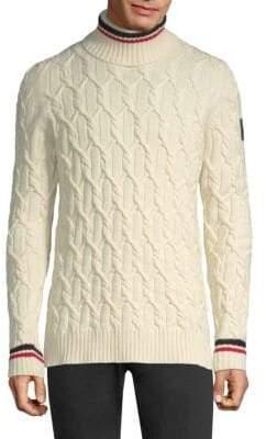 Belstaff Howden Wool Sweater