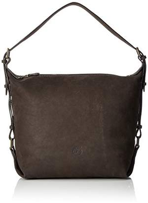 Timberland Women's TB0M2625 Shoulder Bag Brown