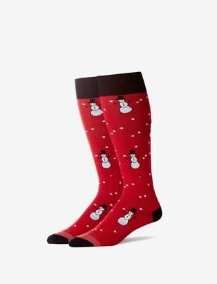 Tommy John Tommyjohn Frosty Stay Up Dress Sock