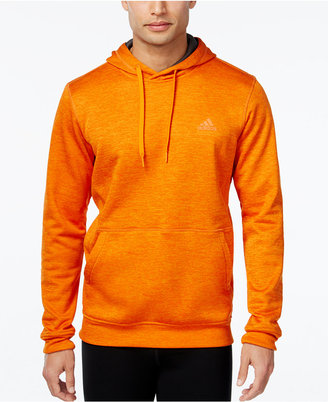 adidas Men's Team Issue Pullover Hoodie $55 thestylecure.com