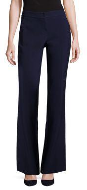 Trina Turk Danno Doubleweave Pants