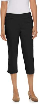 Dana Buchman Women's Pull-On Capris