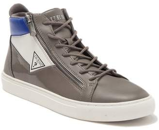 GUESS Bari High-Top Sneaker