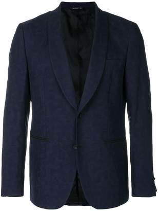 Tonello patterned blazer