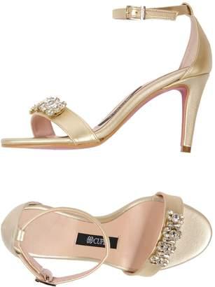 Cuplé Sandals - Item 11432068BC