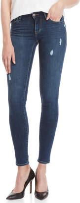 Levi's 711 Mid-Rise Skinny Jeans