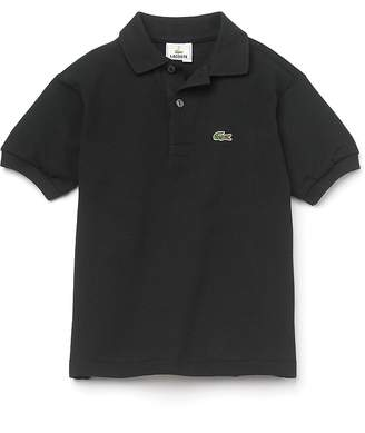 Lacoste Boys' Classic Piqué Polo - Little Kid, Big Kid