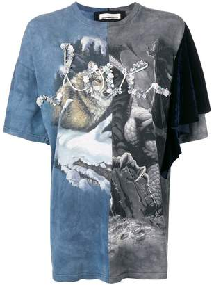 Night Market Drago T-shirt