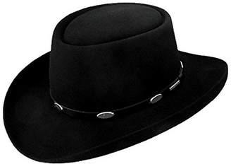 Stetson Royal Flush Gun Club Hat