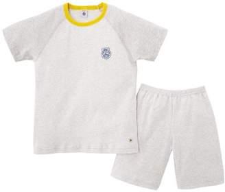 Petit Bateau Boy's Fabrice Pyjama Sets