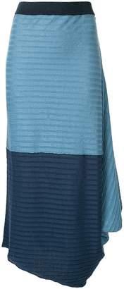 J.W.Anderson Infinity skirt