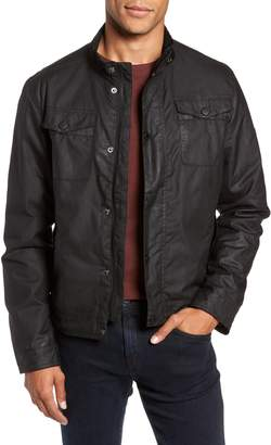 Barbour International Hatch Waxed Jacket