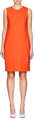 Lisa Perry Women's Crepe Shift Dress