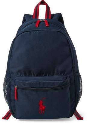 Ralph Lauren Academy Backpack