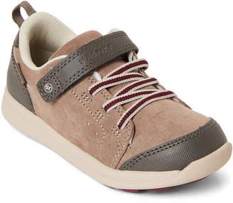 Stride Rite Toddler Boys) Truffle Made2Play Bonde Sneakers