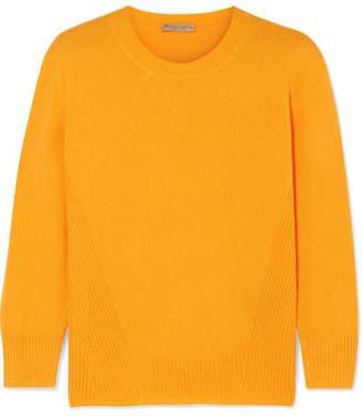 Bottega Veneta Cashmere Sweater - Marigold