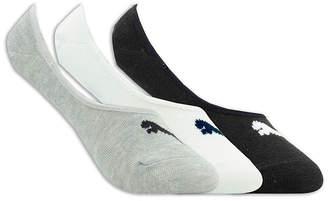 Puma Knit Liner Socks - Womens