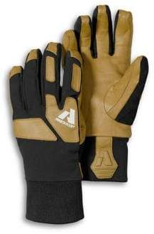 Eddie Bauer Two-Tone Guide Lite Gloves