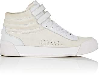 Rag & Bone Women's Nova Suede & Leather Sneakers