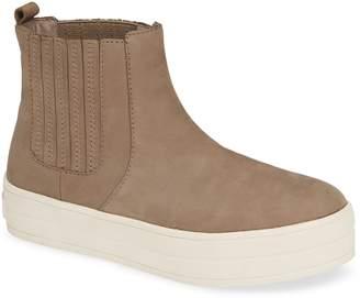 J/Slides Hype Sneaker